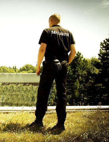 Agent de prévention et de sécurité, formation CQP APS à Issoudun, Châteauroux, Bourges