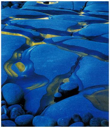 Залив данрейвен, графство Гламорган, Уэльс. Фото Джо Корниша.