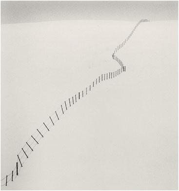 Тесикага. Хоккайдо, Япония. Фото Майкла Кенна, 2003 г.