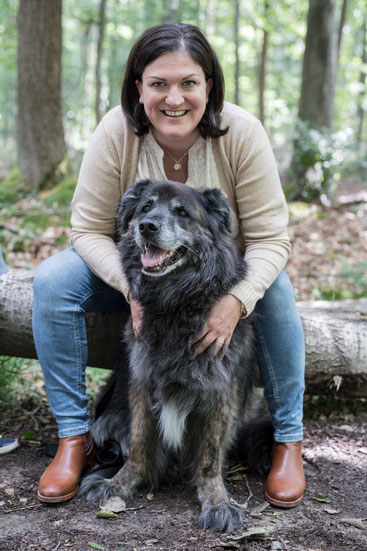 Heilpraktikerin für Psychotherapie Britta Pinke mit Praxis in Aachen-Stolberg