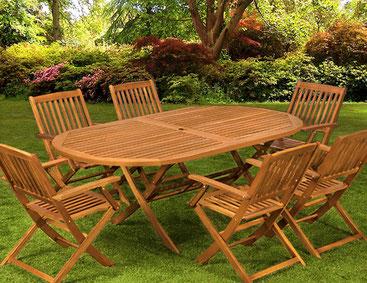 tavolo +sedie +arredo giardino+out door