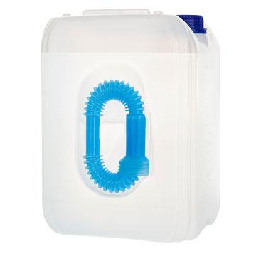 Nanoprotect AdBlue | Für Dieselmotoren aller Automarken mit SCR Abgasreduzierung