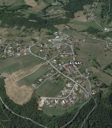 Village d'Agnac