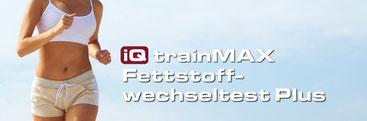 Fettstoffwechseltestfür Sportler in Frankfurt