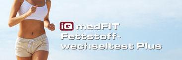 Fettstoffwechseltest in Frankfurt