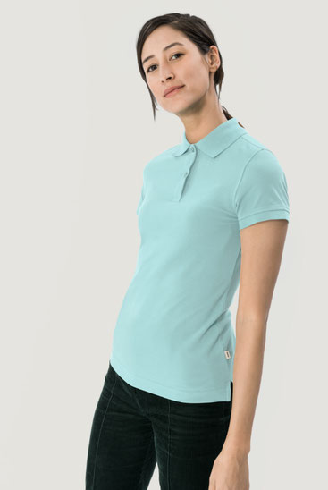 Hakro Damen Poloshirt Top 224