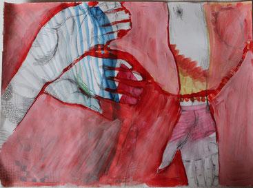 01/2013 WS Experimentelles Arbeiten: Handtatoo