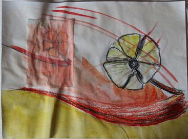 01/2013 WS Experimentelles Arbeiten: Zitronenblume