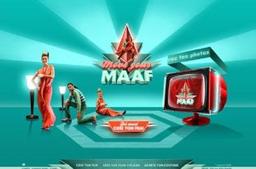Publicité MAAF - Cliquer pour agrandir
