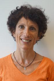 école de musique EMC à Crolles – Grésivaudan : Annie Castellano, professeur de clarinette.