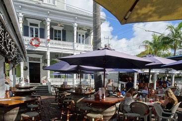Fogarty's, Key West, Florida