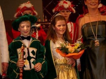 2005    Ingmar Heeringa I.         Lisa-Marie Pieper I.