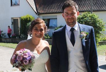 Feuerwehr Kameraden Gratulieren Zur Hochzeit Feuerwehr Wornitz
