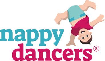 nappaydancers(R) - tanzen für die Jüngsten mit Mama oder Papa