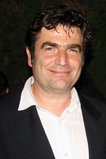 Romain GOUPIL - Festival de Cannes 2008 © Anik COUBLE