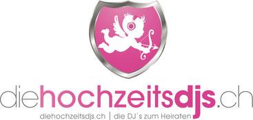 Hochzeitsdj Dubi / diehochzeitsdjs.ch I die DJ's zum Heiraten