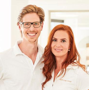 Dr. Bernd Raab & Marylene Raab, Zahnärzte in Nürnberg Süd: Professionelle Zahnreinigung (PZR)