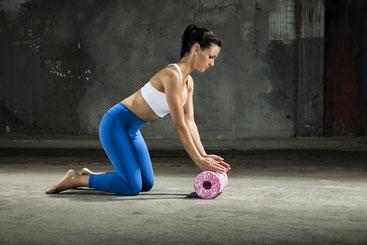 Was tun bei Schulterschmerzen? - PADDIFit Personal Trainer..