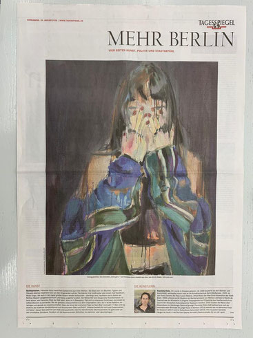 Source: Tagesspiegel 25.01.2020, Christiane Meixner