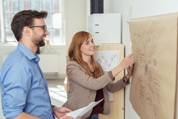 Workshop Positionierung: in 8 Schritten zum Erfolg