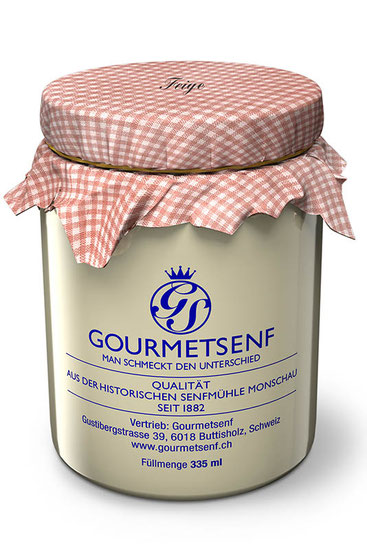 gourmetsenf.ch – Schweizer Online Shop mit Gourmet Senf der Historischen Senfmühle Monschau. Gourmetgeschenke und Firmengeschenke für Kunden & Mitarbeiter. Fleischrezepte, Fischrezepte und vegetarische Rezepte mit Senf.