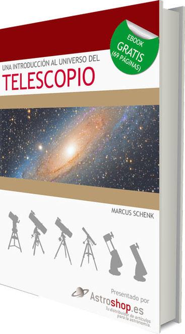 Clik en la imagen para ir a la página de Astroshop desde la cual descargar el libro.