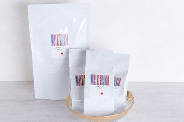 SPLA 漢茶、SPILA 五行茶(全8種)