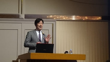 基調講演Ⅱ(田中部長)