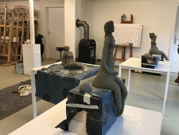 modellieren mit beton anne hollmanns webseite. Black Bedroom Furniture Sets. Home Design Ideas