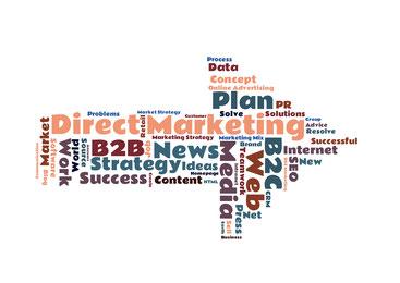 Direktmarketing digital und print