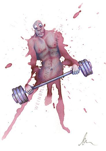 Gewichtheber 1