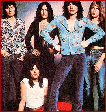U.F.O. (1977)