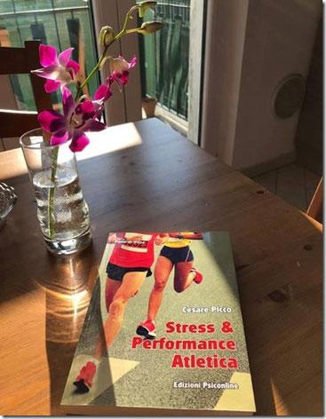 libro psicologia sportiva corsa