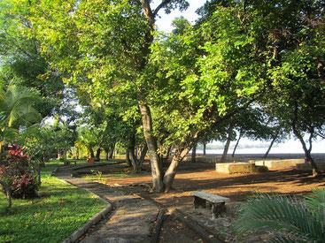 Kalibukbuk beach area