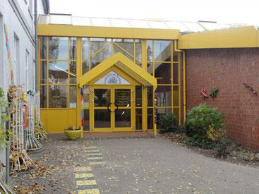 BSV Veranstaltungsort Paulsberghalle Achim