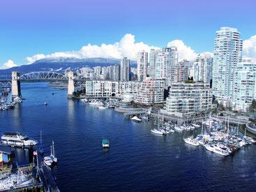 CheckEinfach | Hotel-Vergleich Vancouver