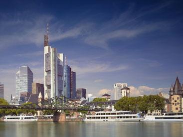CheckEinfach | Hotel-Vergleich Frankfurt