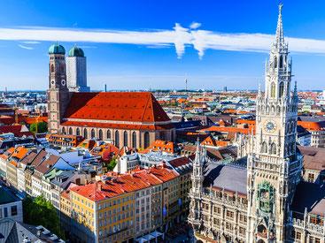 CheckEinfach | Hotel-Vergleich München