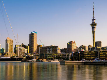 CheckEinfach | Hotel-Vergleich Auckland