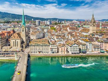 CheckEinfach | Hotel-Vergleich Zürich