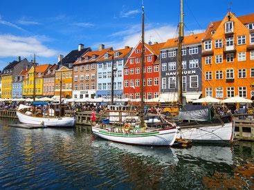 CheckEinfach | Hotel-Vergleich Kopenhagen