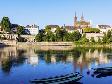 CheckEinfach | Hotel-Vergleich Basel