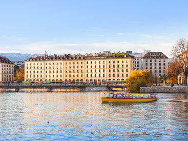 CheckEinfach | Hotel-Vergleich Genf