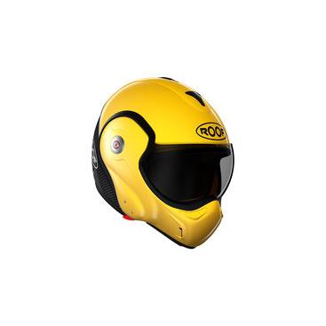 Roof R09 Boxxer Carbon Helmet