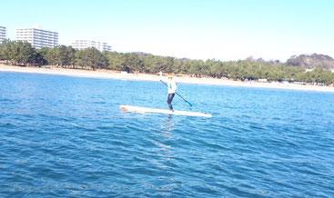 海の公園 ウインドサーフィン スピードウォール スクール 横浜 金沢