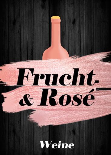 Fruchtweine, Roseweine, Weghofer, Winzerclub, Landgut Weghofer, Rote Hütte, Rosé