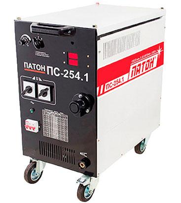ПС-254.1 DC MIG/MAG Полуавтомат Патон