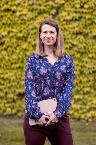 Sarah Dörfel