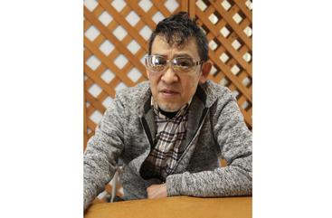 「一生、音マネ研究」Mr.No1seインタビュー