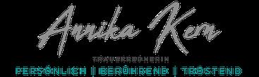 Logo von Annika Kern die Trauerrednerin